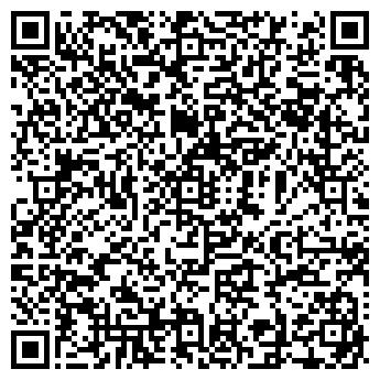 QR-код с контактной информацией организации № 207 ФИЛИАЛ