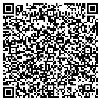 QR-код с контактной информацией организации ОЗЕРКИ