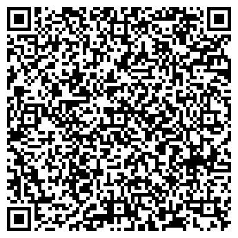 QR-код с контактной информацией организации ГОМЕОПАТИИ ЦЕНТР, ООО