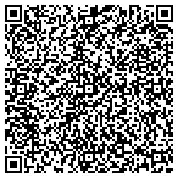 QR-код с контактной информацией организации ВЕТЕРИНАРНАЯ СЛУЖБА № 1