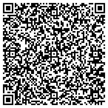 QR-код с контактной информацией организации ООО НЕВСКАЯ ВЕТЕРИНАРНАЯ ЛЕЧЕБНИЦА