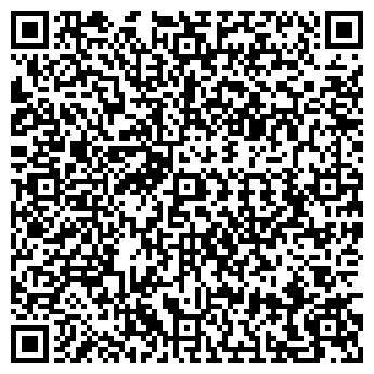 QR-код с контактной информацией организации ИЗВЕСТКОМ, ЗАО