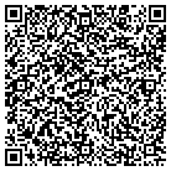 QR-код с контактной информацией организации ООО КВИН