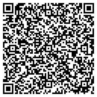 QR-код с контактной информацией организации ООО АЛЬФА-НЕВА