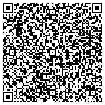 QR-код с контактной информацией организации МАККАРА