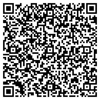 QR-код с контактной информацией организации SNACK