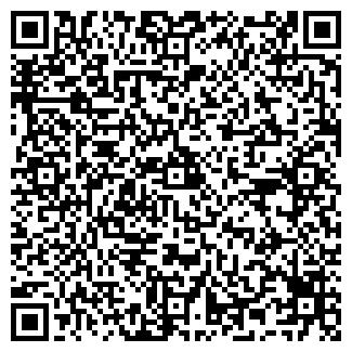 QR-код с контактной информацией организации АЛУА РИЭЛТИ