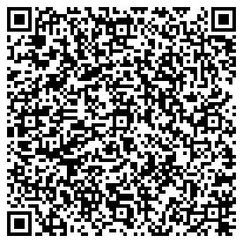 QR-код с контактной информацией организации АДВАЛАНС, ООО