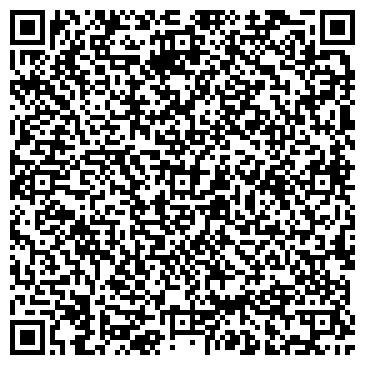 QR-код с контактной информацией организации ВОСТОК-ЗАПАД СЕРВИС СПБ, ООО