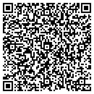 QR-код с контактной информацией организации ОАО РКЛ