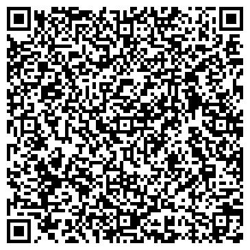 QR-код с контактной информацией организации КАПРИ, ЗАО
