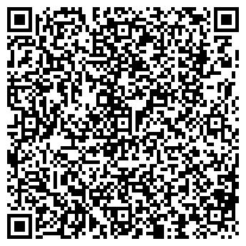 QR-код с контактной информацией организации АВТОГРУПП ТД, ООО