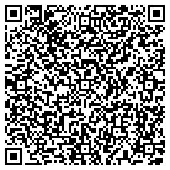 QR-код с контактной информацией организации МИР ВАШЕГО АВТОМОБИЛЯ