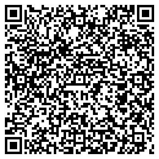 QR-код с контактной информацией организации ФАСТЭМ-СПБ