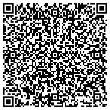 QR-код с контактной информацией организации АЛУА-МЕДФАРМ МЕДИЦИНСКАЯ КОМПАНИЯ