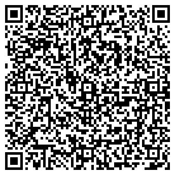 QR-код с контактной информацией организации РЕСТАРТ ЗАО СКЛАД