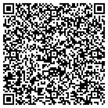 QR-код с контактной информацией организации РЕФИНИШ АВТОЛАК СПБ, ООО