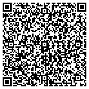 QR-код с контактной информацией организации ШИНА.RU, ООО
