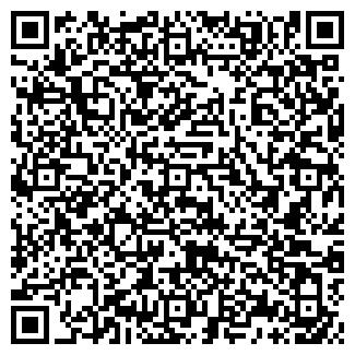 QR-код с контактной информацией организации 1-Й МЭПРО
