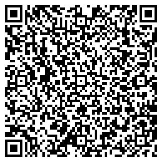 QR-код с контактной информацией организации БАРС-СЕРВИС