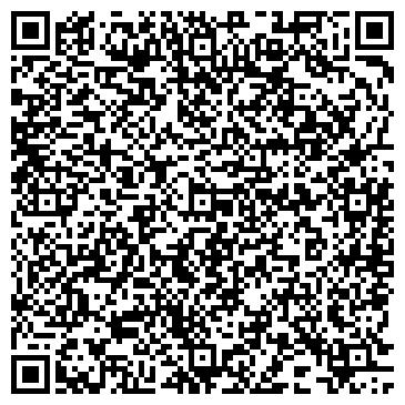 QR-код с контактной информацией организации УНИВЕРСАЛ-СПЕЦТЕХНИКА СЕВЕРО-ЗАПАД