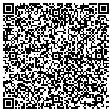QR-код с контактной информацией организации МАШИНОСТРОИТЕЛЬНЫЙ ЗАВОД СПБ, ЗАО