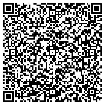 QR-код с контактной информацией организации ТЕРАПРОМ, ООО