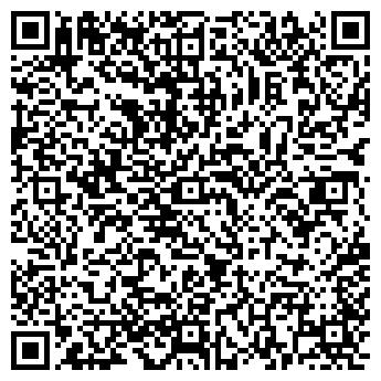 QR-код с контактной информацией организации СПЭЛ, (СПЭЛ-СИМ)