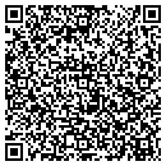 QR-код с контактной информацией организации ЗАО BLASTCO