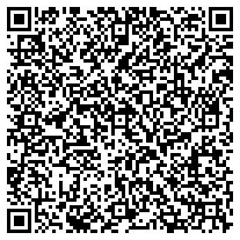 QR-код с контактной информацией организации БАЛТИЯ ШИППИНГ СЕРВИС