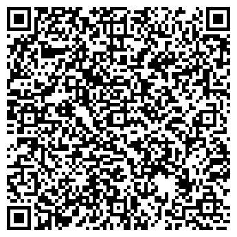 QR-код с контактной информацией организации ООО СПБ-ГАЗАРМАТУРА