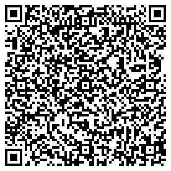 QR-код с контактной информацией организации СПУМ СММ, ЗАО