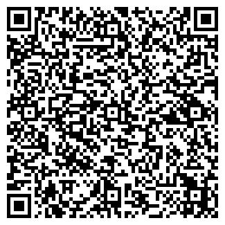 QR-код с контактной информацией организации АЛЬВИН-ГРУПП ИСА