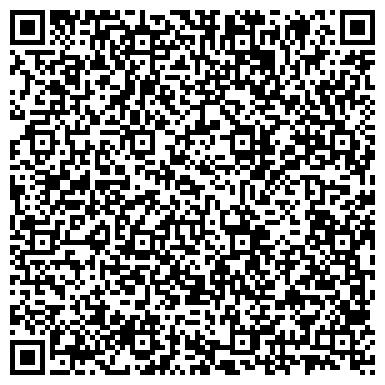 QR-код с контактной информацией организации 1-ЫЙ МАГАЗИН ГРУЗОПОДЪЕМНОГО ОБОРУДОВАНИЯ, ООО