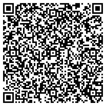 QR-код с контактной информацией организации МЕТРОЛЮКССЕРВИС, ООО