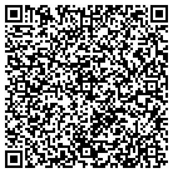 QR-код с контактной информацией организации ПЕТРАДИН, ООО