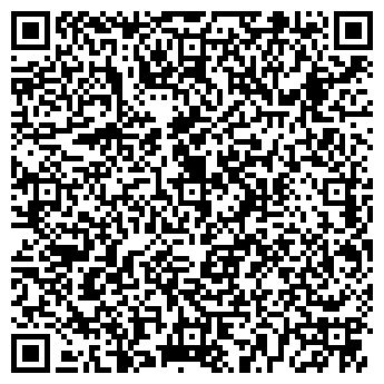 QR-код с контактной информацией организации ТРИУМФ КОРПОРАЦИЯ
