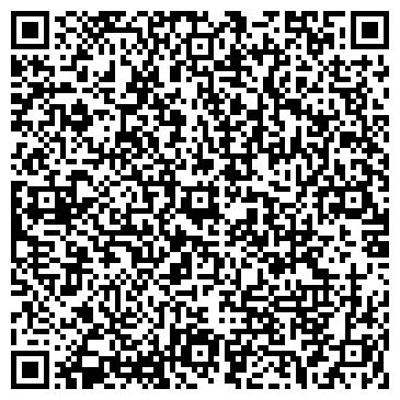QR-код с контактной информацией организации ЗАО ЭНЕРГИЯ ЗАВОД АВТОФУРГОНОВ