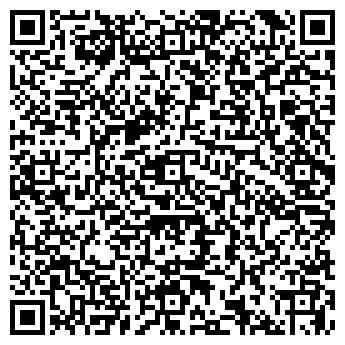 QR-код с контактной информацией организации AVA SOLUTIONS