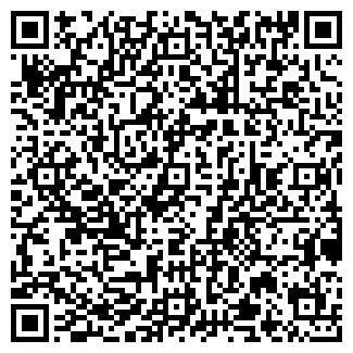 QR-код с контактной информацией организации ООО ФАГЕЛ