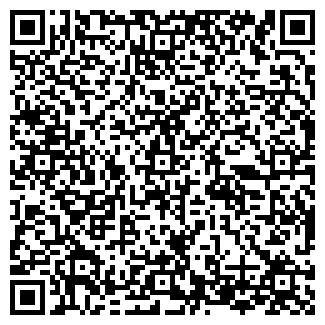 QR-код с контактной информацией организации ДИРИК