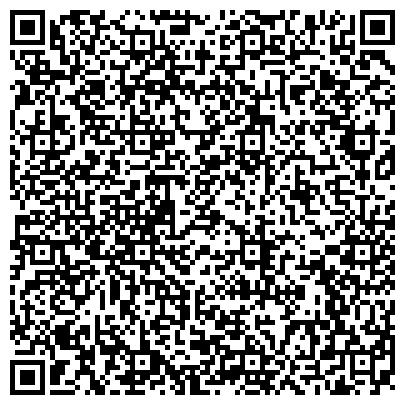 QR-код с контактной информацией организации БАРРИКАДА ПО ОАО ПРЕДПРИЯТИЕ ГРУППЫ ЛСР ЗАВОД ЖЕЛЕЗОБЕТОННЫХ ИЗДЕЛИЙ № 5