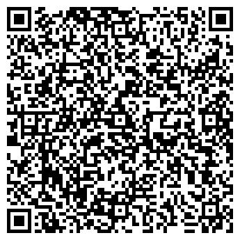 QR-код с контактной информацией организации ЗАО ЗАВОД МЕТАЛЛОКОНСТРУКЦИЙ