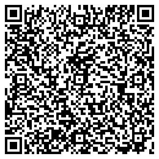 QR-код с контактной информацией организации АЛИОТ, ОАО