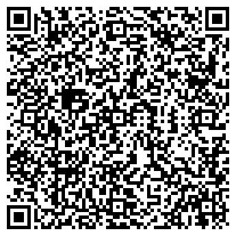QR-код с контактной информацией организации ГРАНД ПМК