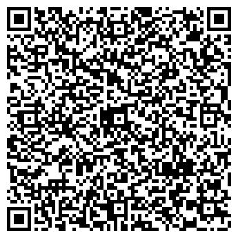 QR-код с контактной информацией организации БИК САНКТ-ПЕТЕРБУРГ, ЗАО