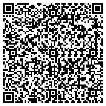QR-код с контактной информацией организации ООО ЛСР-ГАЗОБЕТОН