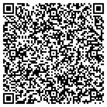 QR-код с контактной информацией организации БЕТОН-СИТИ