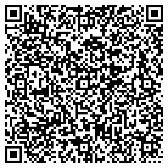 QR-код с контактной информацией организации ООО БАЛТИЙСКИЕ КРАСКИ