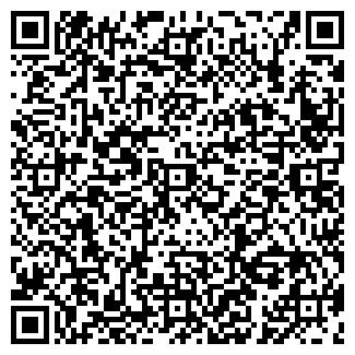 QR-код с контактной информацией организации РУСБЕСТАВТО